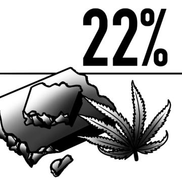 CBD Räucherpasten 22%