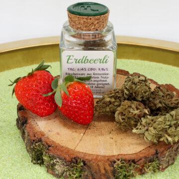 CBD-Raeucherblueten-Erdbeerli-2g